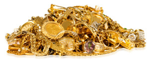 We Buy Scrap Gold and Platinum